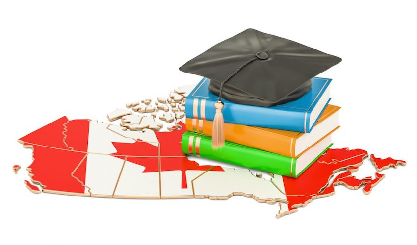 Get to Know The Types Of Student Visa Categories In Canada