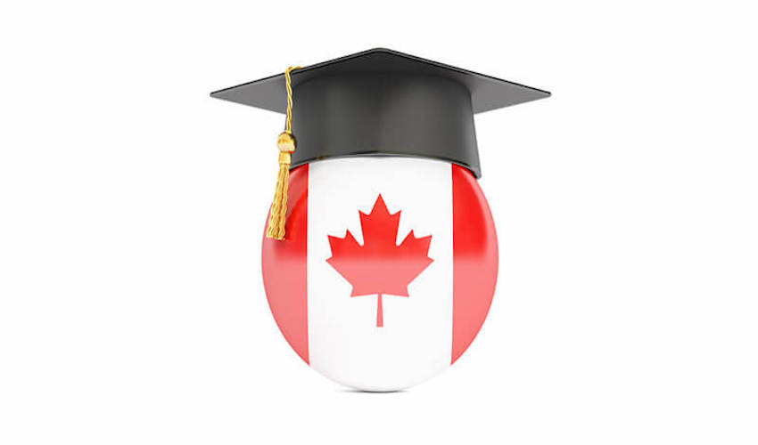 Know how the right course and college selection can help you with work permit in Canada