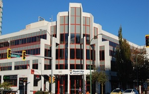 Alexander College - Vancouver