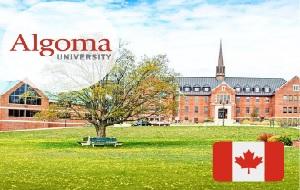 Algoma University - Sault Ste. Marie
